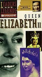 Leaders and Legends - Queen Elizabeth II