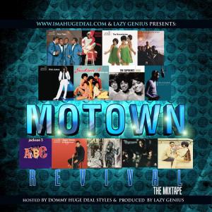 Motown Artists