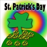 St. Patrick's Day – Irish sayings, Blarney Stone, Shamrocks ...