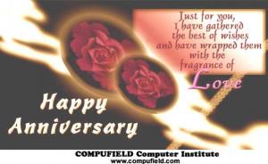 Compufield: Anniversary, marriage, wedding, husband, wife, love, free ...