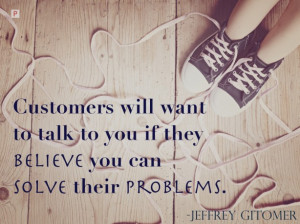 39 Motivational Quotes for Customer Service Bliss.040