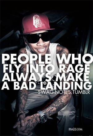Rapper Quote