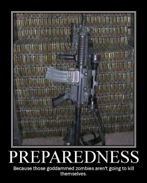 Thread: Let's post funny pro gun pictures