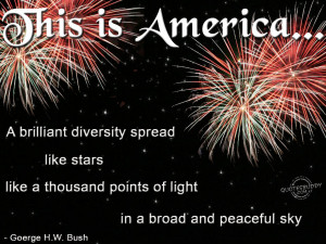 Diversity Quotes http://www.quotesbuddy.com/quotes/america-quotes/