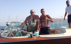 Thread: Koning Mohammed VI verwelkomt kickboxer Ismael Ben Ali op zijn ...