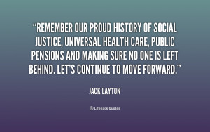 Social Justice Quotes From