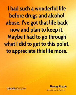quotes about drugs ruining life