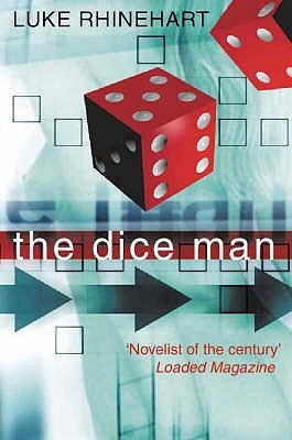 """Start by marking """"The Dice Man"""" as Want to Read:"""