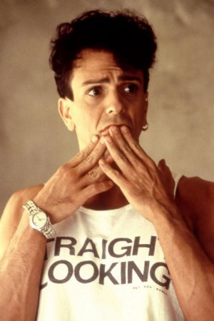 Hank Azaria in The Birdcage ---> I quote this character so much, I ...