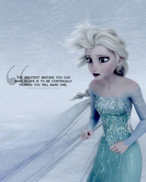 Top 30 Frozen Quotes and Picture's #Frozen #sayings