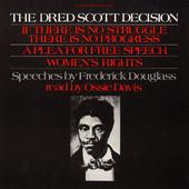 The Dred Scott Decision, Ossie Davis