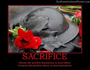 inspirational military love quotes | sacrifice-rememberance-heroes ...