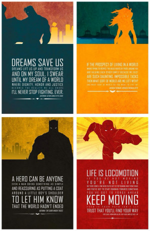... Quotes, Relay For Life Superhero, Super Heroes, Heroes Quotes