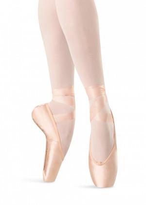 Bloch Hannah Ballet Pointe Shoes- S0109L