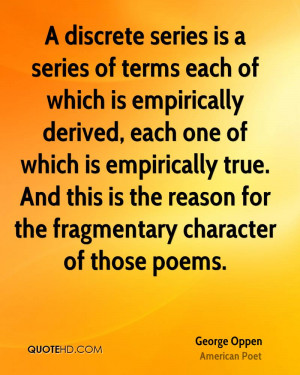 each of which is empirically derived, each one of which is empirically ...