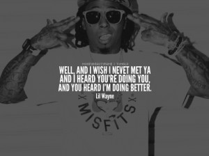 Lil Wayne – How To Hate (feat. T-Pain)