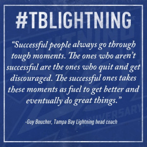 ... people go through tough moments...and eventually do great things