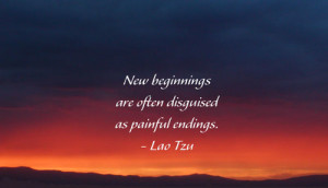 Quotes Beginnings And Endings ~ Famous quotes about 'Endings ...