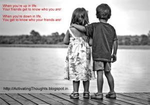 Sad Quotes on Friendship
