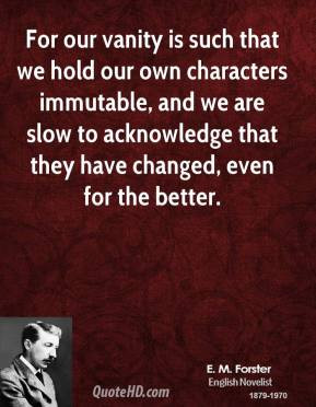 Immutable Quotes