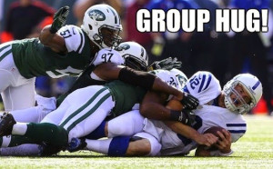 Funny American Football Pictures with Captions 2014