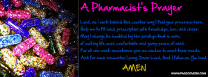 Pharmacist S Prayer Cover Comments