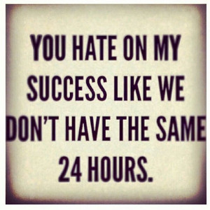 haters #funny #quotes