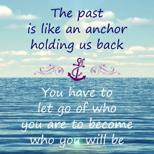Anchor Quotes About Life
