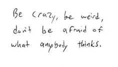 quote about being crazy more quotes aboute being crazy true quotes ...