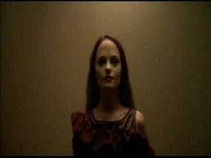 ... McKee's MAY VS MONSTER FOR MAY ANGELA BETTIS HORROR SCARY MOVIE