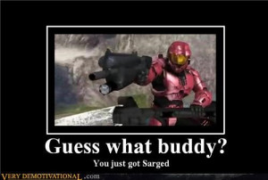 halo red vs blue funny funny halo