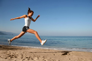 Benefits Of Running Exercise In The Morning