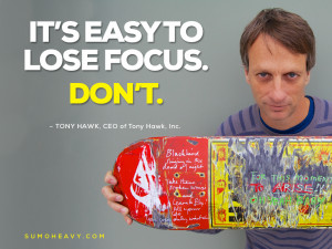 Tony Hawk's quote #2