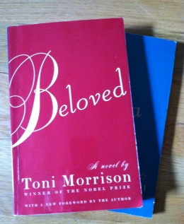 An analysis of the effects of love in toni morrisons beloved