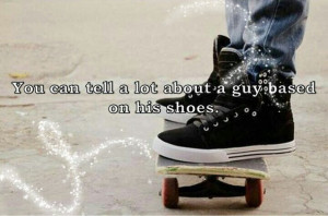 cute, love, pretty, quote, quotes, shoes love boys funny quotes, tell ...