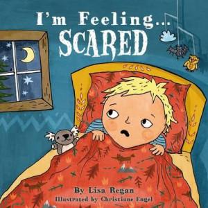Feeling Scared I'm feeling scared