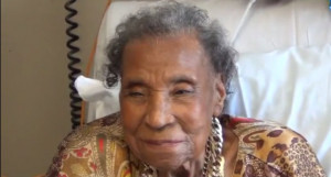105-year-old Alabamian steals the show at State of the Union ...