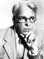 WBYeats Reading His Own Verse