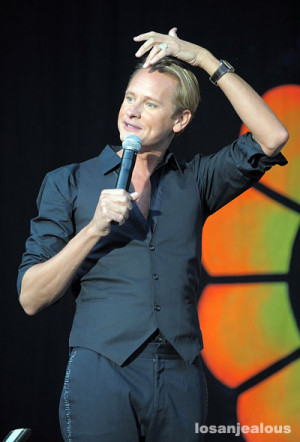 eye for the straight guy quotes and scenes from carson kressley.Carson ...
