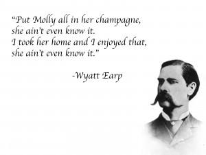 Wyatt Earp [1600x1200] ( i.imgur.com )