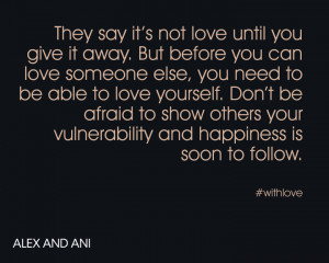 open heart quote