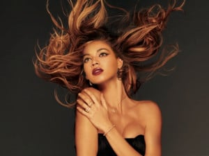 Queen B - beyonce Photo