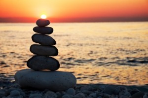 Cultivating balance and harmony among all the aspects of your life can ...
