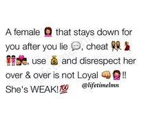 loyalty quotes with emoji