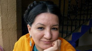 ... writer so I could see my name in the card catalog. --Sandra Cisneros