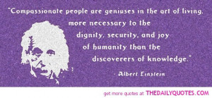 Compassionate Famous People Famous people quotes