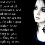 Sad Emo Quotes That Make You Cry