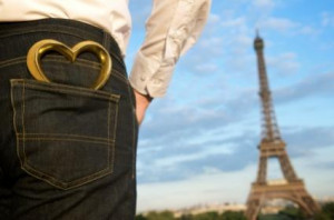 Romantic French Love Sayings With English Translation