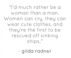 Funny Quotes For Women Day #8