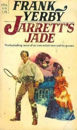"""Start by marking """"Jarrett's Jade"""" as Want to Read:"""